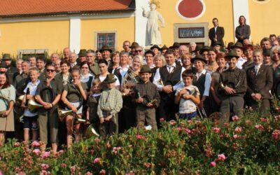 Členská schůze KT ČMMJ 8. srpna v Žítči
