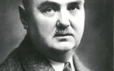 150 let od narození Antonína Dyka