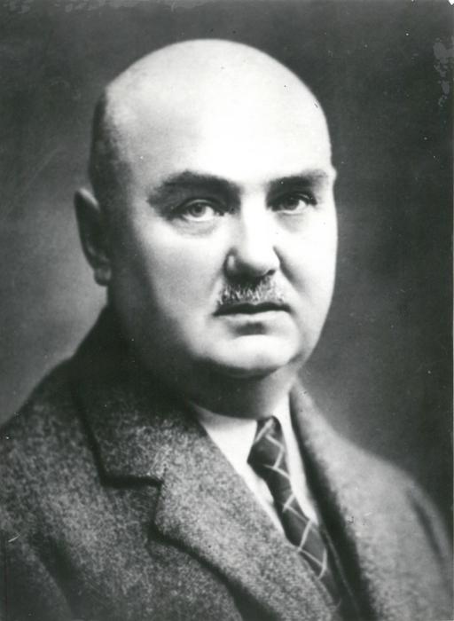 prof. ing. Antonín Dyk